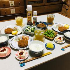 デザート/惣菜/すいか/夕食/フォロー大歓迎/至福のひととき/...                7/28(…