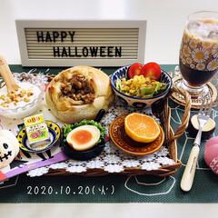 フォロー大歓迎/パン/ランチョンマット/リミとも部/暮らし/食欲の秋/...       10/20(火) 🏠おうちラ…