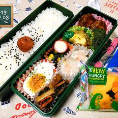 アテーナ/主人弁当/お弁当/キッチン/フォロー大歓迎      11/8(金) 主人弁当🍱  …
