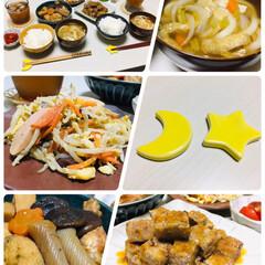 箸置き/夕食/なんじゃ村/ダイソー/100均/キッチン雑貨/...                  9/7…