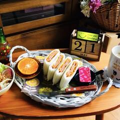 カリフォルニア産マーコット/ロルフおとなのベビーチーズ明太子味/朝食/シルク/3coins/フォロー大歓迎/...               5/21(火…