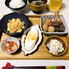 フォロー大歓迎/至福の時間/男前豆腐/キッチン雑貨/ナチュラルキッチン/ドン・キホーテ/...        9/16(水) 夕食 ごは…