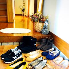 GU/靴/玄関/冬支度/リミアな暮らし/雑貨/...       2019.11.24(日) …