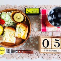 3coins/ヤマザキたまごたっぷりトースト/朝食/シャンブル/Francfranc/シルク/...                  9/5…