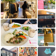 原宿/suzu café/Flying Tiger/niko  and…/春水堂/ランチ/...                    2…
