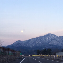 フォロー大歓迎/リミとも部/おでかけ/満月/風景   2020.12.29(火)  綺麗な…
