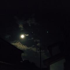 風景/月/夜空/キッチン雑貨/ナチュラルキッチン/至福の時間/...        2020.8.2(日)  …(2枚目)