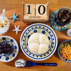 Francfranc/たっぷりホイップパン紅茶クリーム&.../LAWSON BAKERY/朝食/ホームカミング/シルク/...               8/10(土…(1枚目)