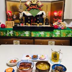 フード/夕食/春のフォト投稿キャンペーン/ありがとう平成/令和カウントダウン/フォロー大歓迎/...           4/23(火) 夕食…
