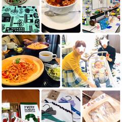 ママ友/Café Pasta Angelo/小中学生美術展/TEA TOWEL/サニーウェア ポピンズ/福島琺瑯株式会社/...                2019.…