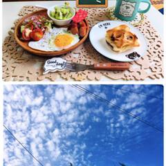 朝食/空/風景/シルク/Francfranc/afternoon tea/...                  10/…