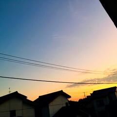 夕焼け/フォロー大歓迎/風景/LIMIA              2019.8.…(3枚目)