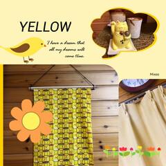 風水/西/黄色/猫派/令和の一枚/フォロー大歓迎/... 西に黄色🌻💛🐱🐥🌼🌟🍋🧀🏵📒✏️  金運…