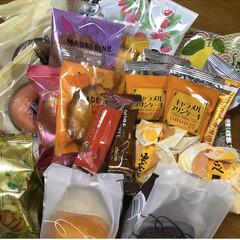 料理動画/atan/atanMAMA/YouTube/次のコンテストはコレだ! 秋のお菓子 ハロウィンイベントでも 子供…