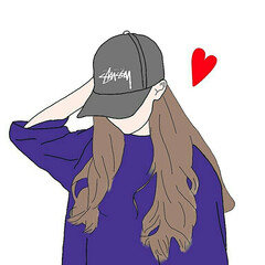 可愛い画像 女の子や可愛い画像(*˘︶˘*).。.:…(2枚目)