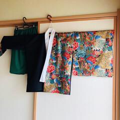 舞/体育祭/衣装/ハンドメイド/LIMIA手作りし隊 次女の 体育祭の 舞で 着る 衣装を作り…