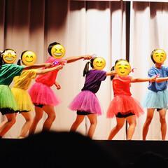 楽しい仲間/お笑い/文化祭/ダンス 文化祭  有志の 演し物で、お笑いとダン…