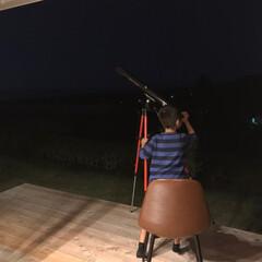 天体望遠鏡/月/ありがとう平成/令和カウントダウン/春/風景/... 天体望遠鏡で観測🔭(2枚目)