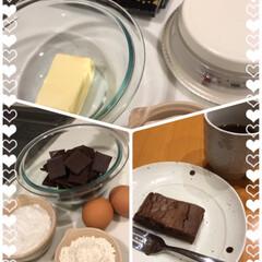 やる気スイッチ/手作り/LIMIAレシピ/ブラックチョコレート/ロッテ/レシピ/... やる気スイッチが入りました☆  急にやる…