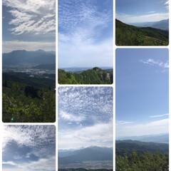 タイヤブランコ/公園/気持ちいい/澄んだ空気/ちょっと曇り/朝から/... 朝からおでかけ☆  スカイラインをドライ…