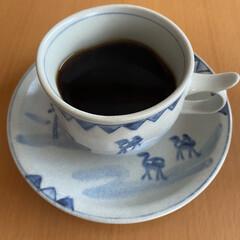 おせち的ごはん/コーヒー/箸置き/お雑煮/大雪/新年のごあいさつ/... 。゚+.謹賀新年゚+.゚☆  今年もどう…(4枚目)