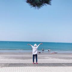 青島神社/青島/宮崎/春のフォト投稿キャンペーン/ありがとう平成/令和の一枚/... 散歩行こか。 旅行者だらけ(当たり前) …