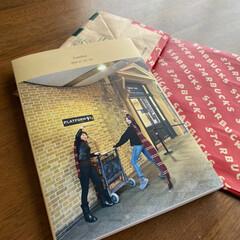SIMAUMA/アルバム/London/ロンドン/キャンドゥ/ダイソー/... 旅などのイベントがあると SIMAUMA…