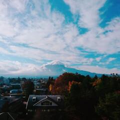 富士/2018/お気に入り 富士