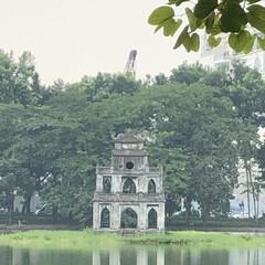 海外旅行/ベトナム/ハノイ/思い出/旅行  нёιιο¨̮॰*˙.  昨年のベトナ…(2枚目)