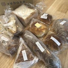 ペッパーランチ風/家庭菜園/ピーマン/rebake/パン/お取り寄せパン/...  こんばんは☆。.:*・゜  毎日、暑い…(1枚目)