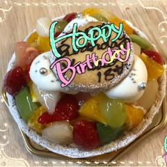 happybirthday/ハッピーバースデー/誕生日 ❥❥ᴳᴼᴼᴰ ᴹᴼᴿᴺᴵᴺᴳ໒꒱⋆゚  …