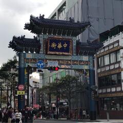 小籠包/中華街/横浜/秋/グルメ/フード 中華街💕