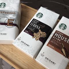 Coffee/coffee time/コーヒー/珈琲/スターバックス/スターバックスコーヒー/... ᴴᴱᴸᴸᴼ¨̮  今日も暖かくて小春日和…