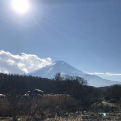 忍野/忍野八海/Mount Fuji/富士山/LIMIAおでかけ部/フォロー大歓迎/... нёllо❁︎  昨日、2月22日は猫の…