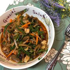 節約レシピ/LIMIAでアイデア投稿/ランチ/お昼ご飯/家庭菜園/きんぴら/...  нёιιο¨̮॰*˙.  ♡家庭菜園の…