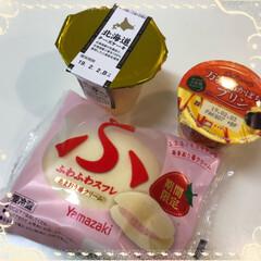 いちご/デザート/おやつ/プリン/フォロー大歓迎/冬/... こんばんは✨ 今朝、nagomiさんのス…