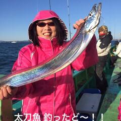 釣り/お正月2020 2020年 初釣り 鹿島港 植田丸 魚種…