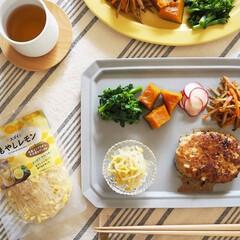 簡単おかず/常備菜/お弁当作り置き/GABA/ちこり村/サラダコスモ/... 白だしの優しいお味と歯ごたえが美味しいも…