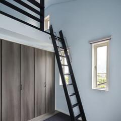 LIXIL/リクシル/子供部屋/子ども部屋/子供部屋収納/子供部屋インテリア/... ♪子ども部屋の施工事例♪ クローゼットの…