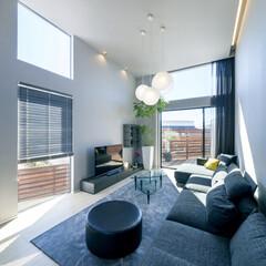 LIXIL/LIXILの窓/リクシル/窓/大きな窓/明るい部屋/... ♪窓の施工事例♪⠀ 内と外のつながりが心…