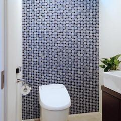 LIXIL/リクシル/INAX/イナックス/トイレ/トイレリフォーム/... ♪トイレの施工事例♪⠀ シンプルなトイレ…
