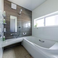 LIXIL/リクシル/お風呂リフォーム/浴室リフォーム/バスルームリフォーム/お風呂/... ♪バスルームの施工事例♪⠀ 浴槽はもちろ…