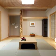 LIXIL/リクシル/和室/和室インテリア/和室リフォーム/和室リノベーション/... ♪和室の施工事例♪⠀ 落ち着いた雰囲気と…