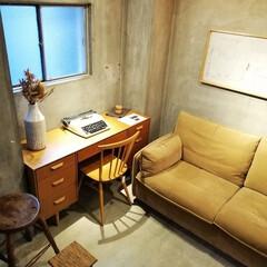 LIMIAおでかけ部/LIMIAインテリア部/インテリア/ソファ/デスク周り/家具屋/... ※撮影投稿許可いただきました。 近所のイ…
