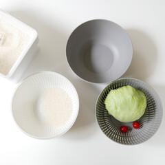 likeit/食卓/キッチン雑貨/キッチン/料理/美味しいご飯/... 美味しいご飯を炊くために  美味しいご飯…(1枚目)