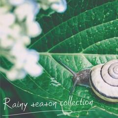 レイングッズ/梅雨対策/アンブレラスタンド/傘立て/ビニール傘/折りたたみ傘/... もう少しで梅雨の季節☔️  雨の日が続く…
