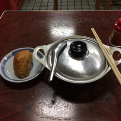 ごはん 松山のソールフード 鍋焼きうどん 暖まり…(3枚目)