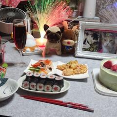 クリスマスパーティー Merry Christmas🎄🎅🎁✨ …