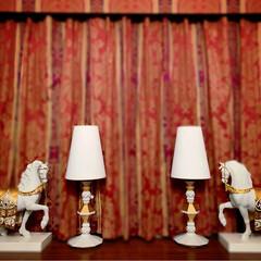 磁器人形/フィギュリン/磁器/リヤドロ/コレクション/置物/... 私のお気に入り🐴💓 実家に飾っているリヤ…(3枚目)