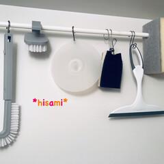 「トイレ掃除と並んで嫌いなお風呂の排水口掃…」(1枚目)